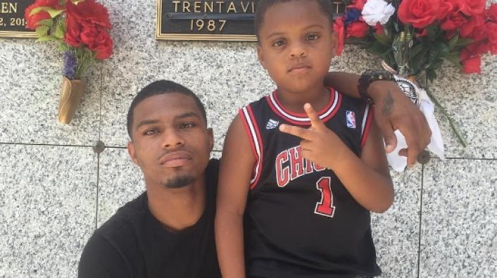 Manager of Bankroll Fresh's Nephew Shot & Killed in Atlanta