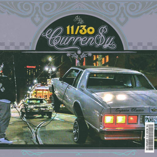 Curren$y - Andretti 11/30