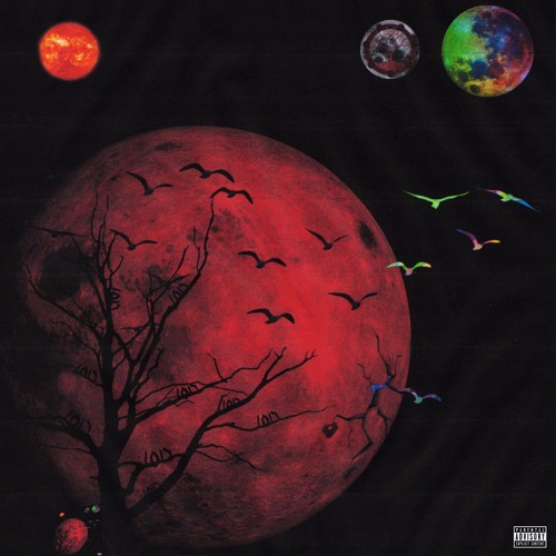 Lil Uzi Vert & Gucci Mane - 1017 Vs. The World