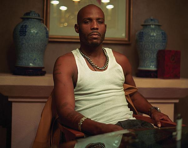 DMX Free To Travel For Work After Posting $500K Bond In Tax Evasion Case