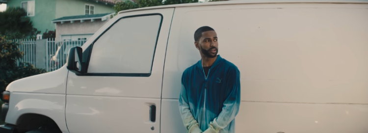 Big Sean Ft. Jeremih - Light (Video)