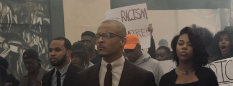 T.I. - Us Or Else (Short Film)