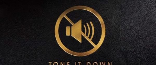 Gucci Mane Ft. Chris Brown - Tone It Down (Audio)