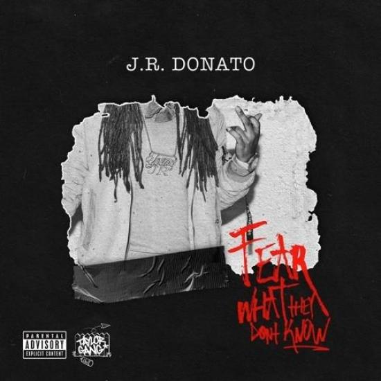 J.R. Donato ft. Wiz Khalifa - Big Business
