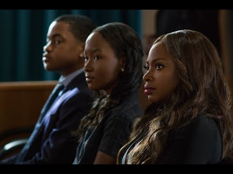 Donshea aka Raina from 'POWER' Talks Being Killed on Show + Begging Directors Not To Die