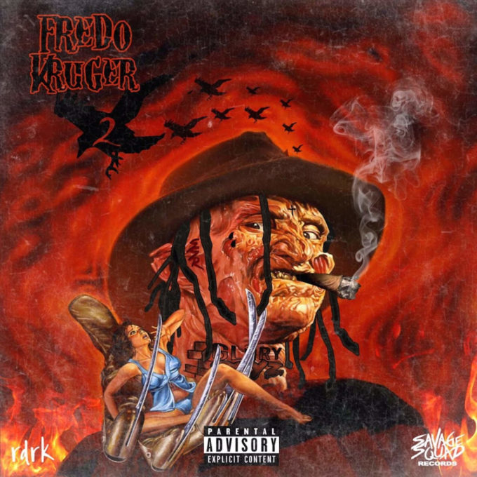 Fredo Santana ft. Kodak Black & Chief Keef - High Off Gun Powder