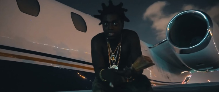 Kodak Black - No Flockin 2 (Bodak Orange) (Video)
