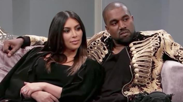 Kim and Kanye Are Expecting 3rd Baby in January