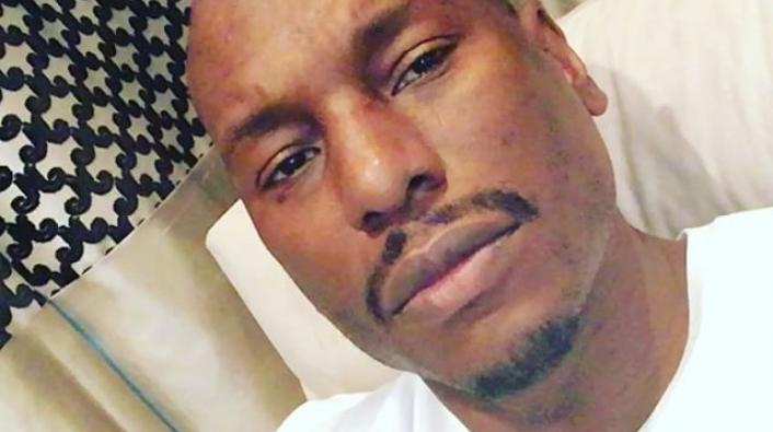 Tyrese Investigated For Child Abuse