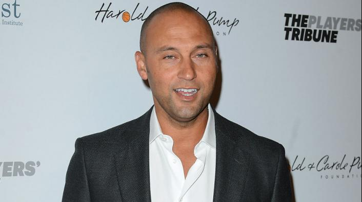 New Marlins Owner Derek Jeter Says His Players Have Right To Protest