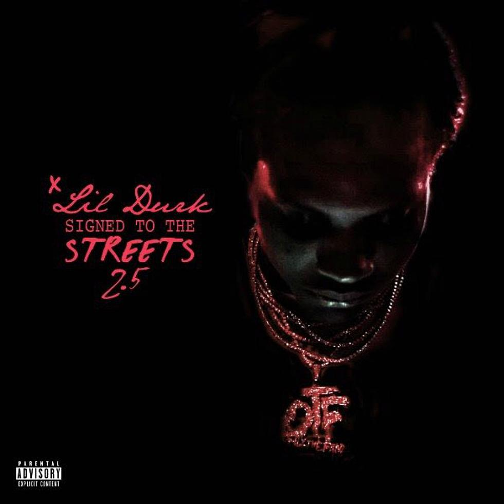Lil Durk's Signed To The Streets 2.5