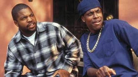 Chris Tucker Opted out of 'Next Friday' Because Ice Cube Didn't Pay for 'Friday'