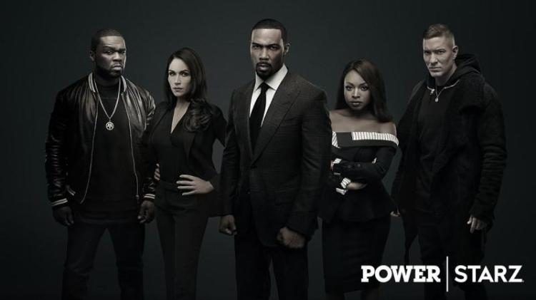 POWER is Nominated For 'Outstanding Drama Series' at NAACP Image Awards
